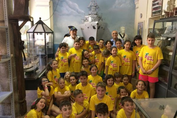 museo mare